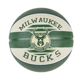 Spalding Μπάλα μπάσκετ NBA Milwaukee Bucks